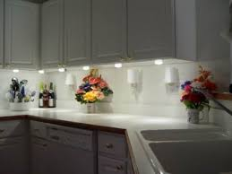 creative ideas for kitchen cabinet lighting options kitchen 3