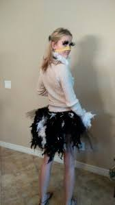 Ostrich Halloween Costume 11 Best How To Make Ostrich Costume Images On Pinterest Costume