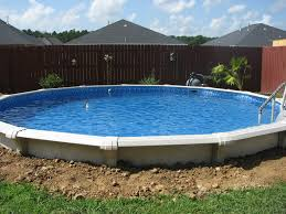 622 best above u0026 in ground pools spas images on pinterest