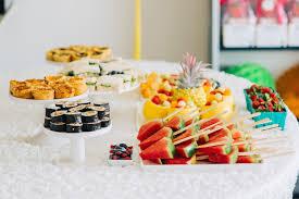 tutti cuisine tutti frutti birthday