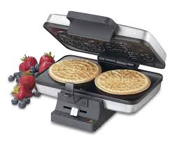 amazon com cuisinart wm pz2 pizzelle press electric pizzelle