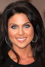 adrienne kiriakis haircut nadia bjorlin picture 5 the days of our lives 45th anniversary
