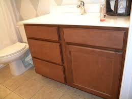 bathroom cabinets refurbishing bathroom cabinets amazing home