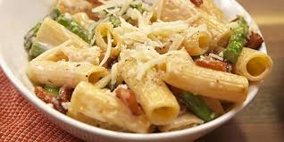 best cheesy baked asparagus recipe how to make cheesy baked