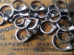 horseshoe decorations for home lucky nail blacksmith shop by luckynailblacksmith on etsy