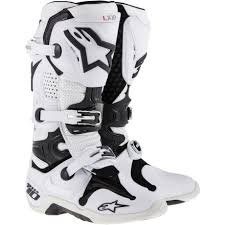 motocross boots motocross dirt bike riding boots footwear motosport