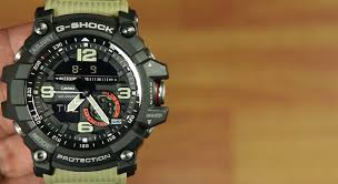 Harga Jam Tangan G Shock Original Di Indonesia casio g shock mudmaster gg 1000 1a5 indowatch co id
