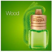 Air Freshener For Bathroom by Aroma Car Wood Hanging Air Freshener For Car Room Bathroom With