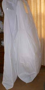 wedding dress garment bag the right wedding dress garment bag