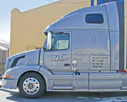 semi truck pictures semi truck door graphics visual horizons custom signs