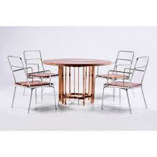 stainless steel dining table set stainless steel dining table set