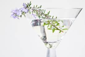 martini lavender lavender rosemary infused vodka recipe