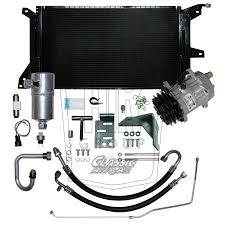 97 lexus lx450 ac compressor 74 76 firebird pontiac v8 134a air conditioning upgrade kit w vir