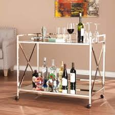 172 best bar carts images home bars for less overstock com