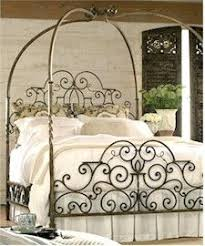 Iron Canopy Bed Frame 28 Best Wrought Iron Canopy Beds Images On Pinterest 3 4 Beds