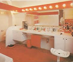 Home Decor Trends History Fantastic 70s Bathroom A Photo On Flickriver 70s Bathroom Decor Tsc