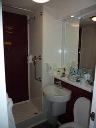 amazing all in one bathroom unit picture of travelodge