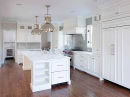 White And Gray Kitchen Cabinets Dream Kitchen From Website Stunning L Shaped Kitchen White Beaded