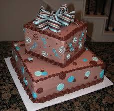 27 year old birthday cake a birthday cake