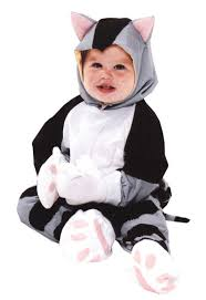 cat costumes cat and kitty halloween costumes for infants kids