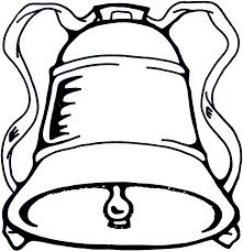 bell outline cliparts free download clip art free clip art
