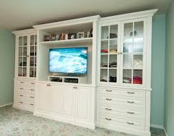 Unfinished Tv Armoire Tv Stand Ergonomic Full Image For Tv Armoire With Folding Doors