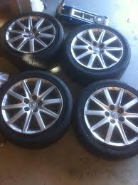 lexus gs300 rims and tires ca socal oem lexus gs300 17