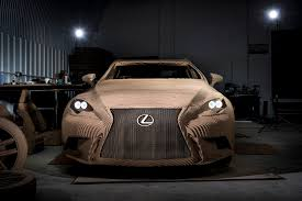 lexus cars uk sale lexus launches world u0027s first origami inspired car lexus