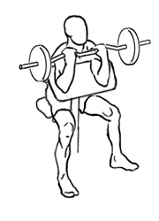 Bench Bicep Curls Preacher Bar Curl Learn This Bicep Curl Variation On A Preacher