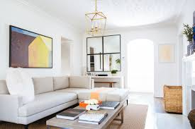 living room apartment therapy how to get a high end living room look on a real life budget