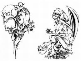and skulls designs tattooshunt com