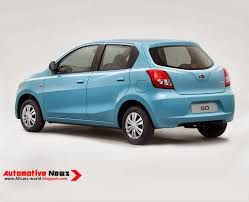 nissan micra price in kerala automotive news datsun go hatchback launched in india starting