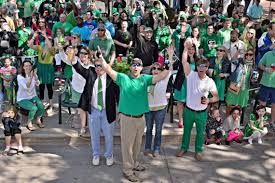 Georgia Travel Fan images St patrick 39 s day in savannah official georgia tourism travel jpg