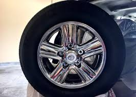lexus wheels and tires for sale for sale lexus lx470 18