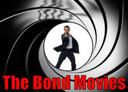 james bond film when is it out james bond films the 007 movies listed in order