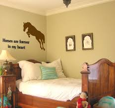 horse decal horse wall decal horse sticker quote decal wall zoom