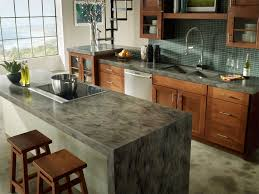 impressive brown marble countertop for island on best fresh