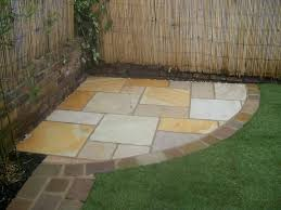 no idea what to do with our patio that we have just like this