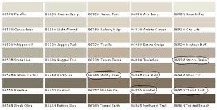 Gray Paint Swatches by Room Recipes A Creative Stylish Guide To Interior Design Gray