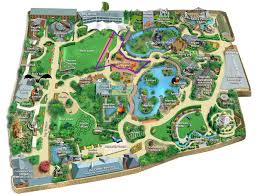 Zoo Map Bristol Zoo Map 2017 Image Gallery Hcpr