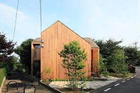 Small Houses Architecture by Japan Small House Bliss