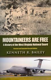 West Virginia Travel Guard images Mountaineers are free a history of the wv national guard jpg