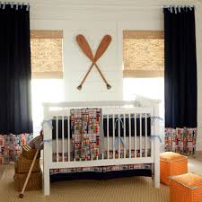 Pottery Barn Drapery Panels Pottery Barn Baby Bedding Nursery Traditional With Ideas For Baby