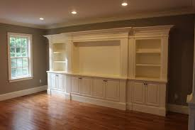 Kitchen Cabinet Entertainment Center Entertainment Center Traditional Family Room Boston By