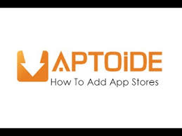 android app store how to add app stores on your aptoide android app
