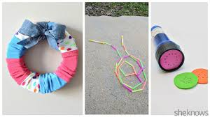 dollar store crafts for kids that don u0027t look like they just cost a