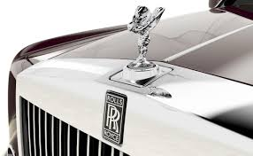 roll royce logo rolls royce spirit of ecstasy centenary collection 2011 cartype