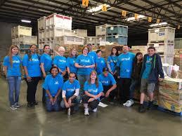 thanksgiving food bank volunteer group volunteering u2014 sacramento food bank u0026 family services