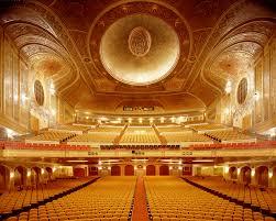 Most Beautiful Theaters In The Usa Paramount Theatre U2013 Seattle Wa Ibdb