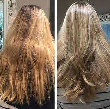 should wash hair before bayalage ash balayage why 2017 s biggest hair trend works for everyone